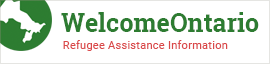 WelcomeOntario - Syrian Refugee Assistance Information