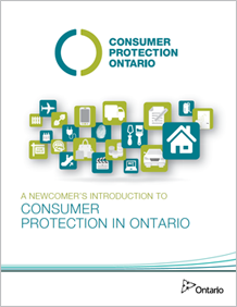 Consumer Protection Ontario - Download PDF