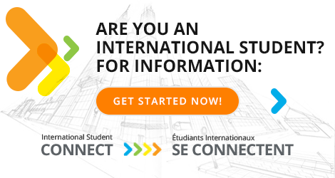 International Student Connect